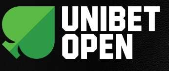 Unibet Open Logo
