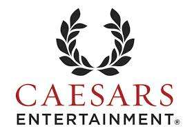 Ceasars Entertainment Casino Logo