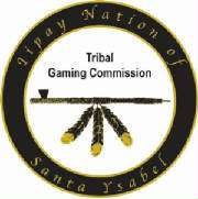 iipay-nation-santa-ysabel-gaming-commission-logo