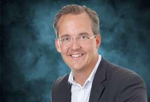 Brown Marlin CEO Jonas Ödman