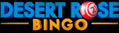 Desert Rose Bingo Logo