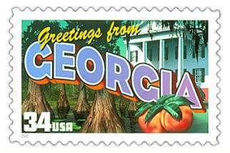 georgia-stamp