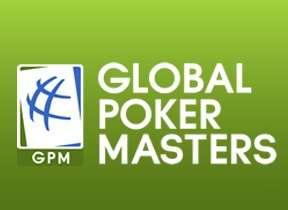 GPM Logo Green