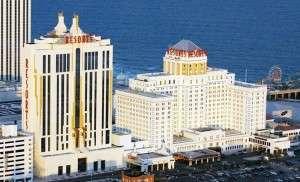 Resorts Casino Hotel was the first Atlantic City casino Image credit: hotels.com