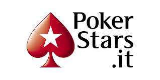 Pokerstars IT Casino Logo