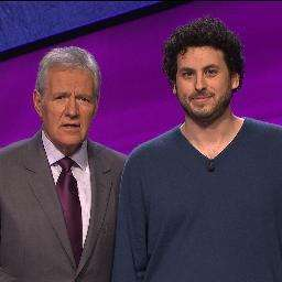 The Two Alexes: Trebek and Jacob