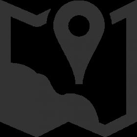 Geolocation Marker Icon