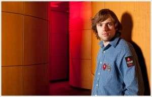 Ivan Demidov Image credit: Pokerstars.com