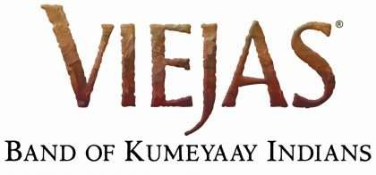 Viejas Band of Kumeyaay Indians Logo