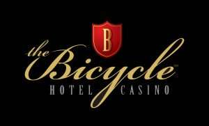 The Bicycle Hotel Casino Logo