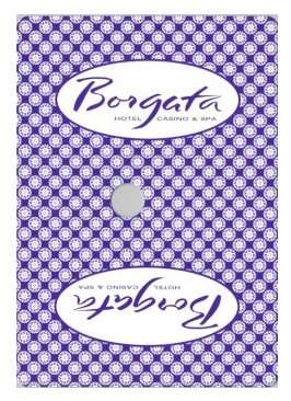 """A sample """"Purple Gem"""" Borgata card, similar to that in the 2012 mini-baccarat games involving Phil Ivey."""