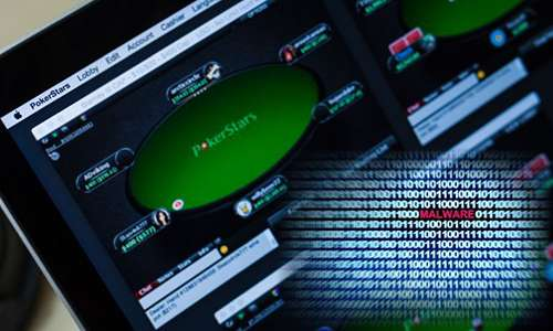 gambling goes global on the internet