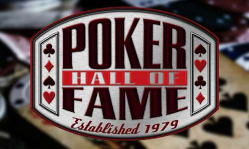 Hall of Fame Poker