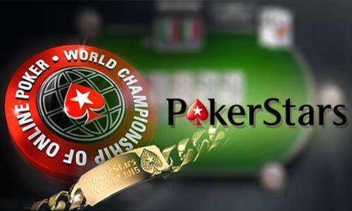 Pokerstar WCOOP