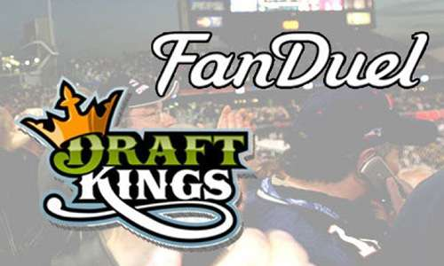 FanDuel and DraftKings join forces