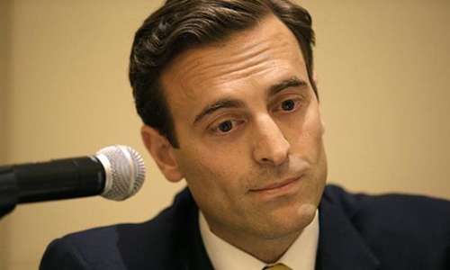 Nevada AG Adam Laxalt