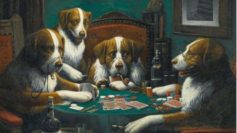 coolidge-poker-game