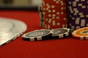 Poker Chips Generic
