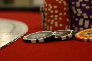 Poker Chips Generic
