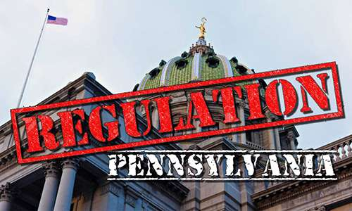 Pennsylvania Online Gambling Bill Clears Two Senate Committee Votes