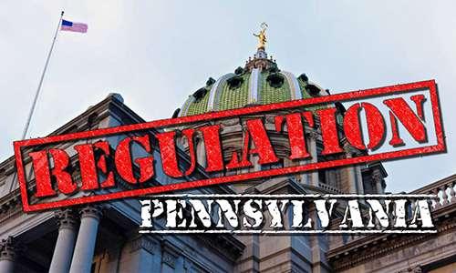 Pennsylvania Online Gambling Bill Clears Two Senate Committee Votes