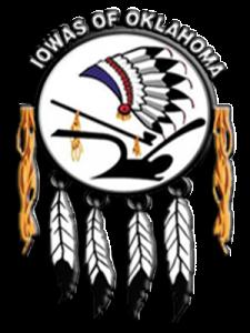 Iowas of Oklahoma Emblem