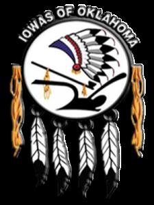 Iowas-of-Oklahoma-emblem