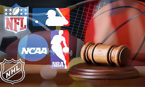 NEW JERSEY SPORTS BETTING BILL