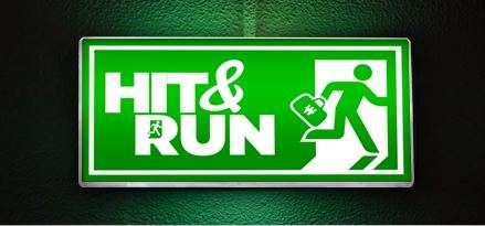 winamax hit & run