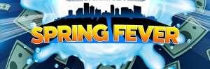 888poker spring fever