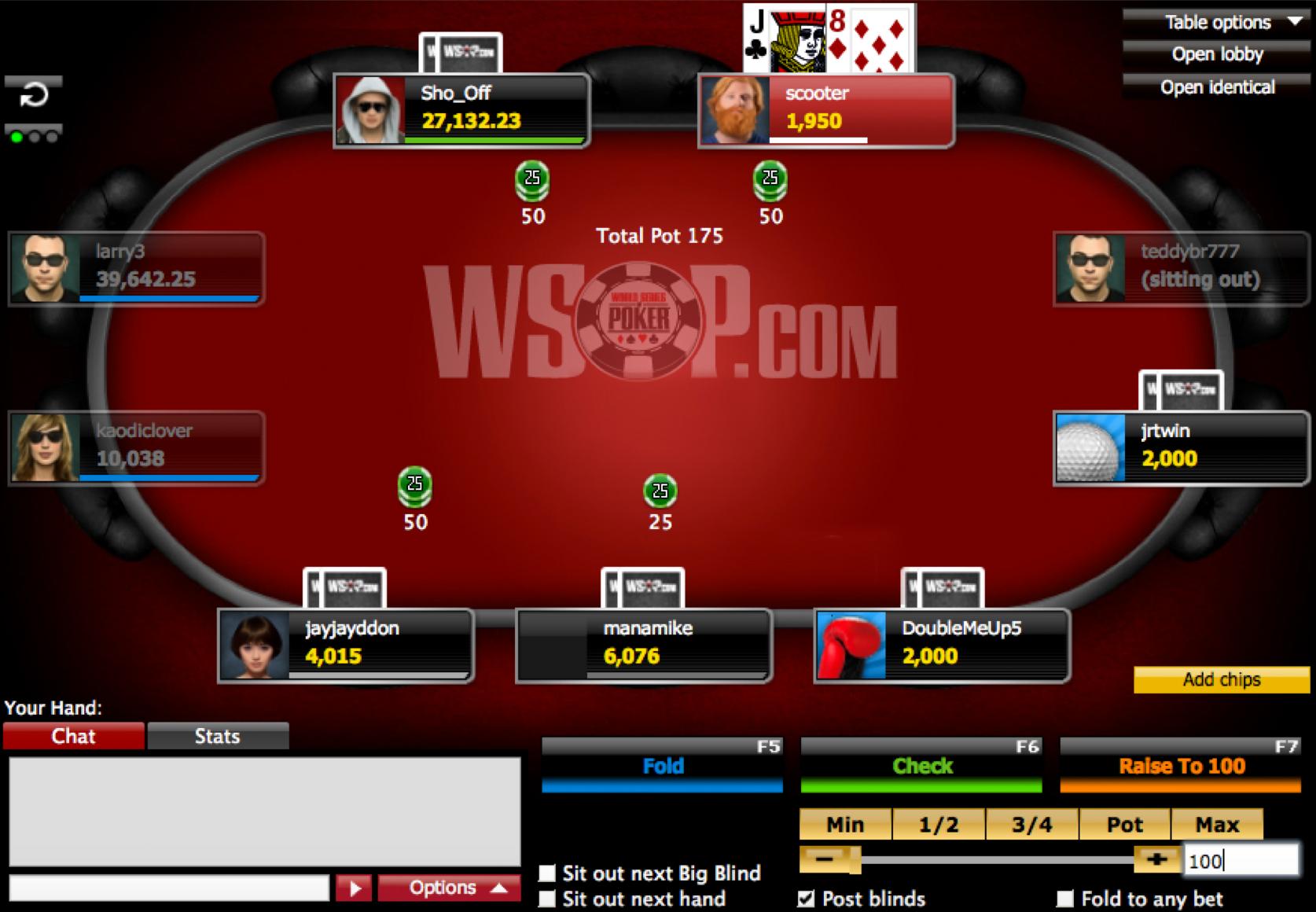 Poker No Deposit Bonus Instant