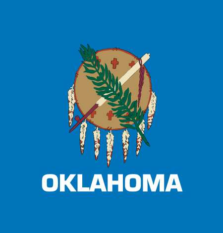 casinos in oklahoma with poker