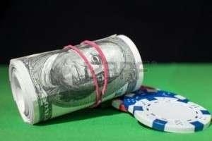 Poker Felt