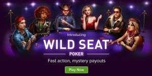 virgin games wild seat poker