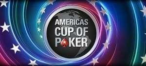 Pokerstars americas cup of poker