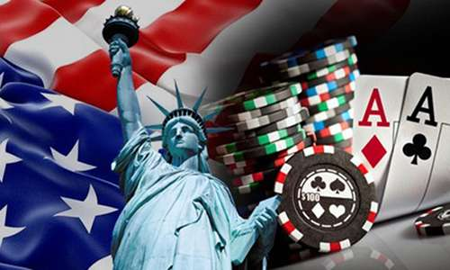 New York Online Poker Bill