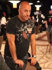 "Philippe Rouas in one of the more modest ""Poker Battle"" t-shirts."