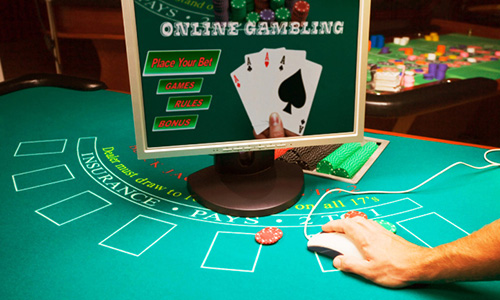 online seized gambling games