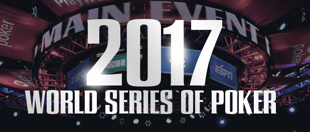 2017 World Series of Poker Highlights