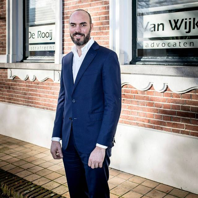 Stijn Flapper (Source: Financieele Dagblad)
