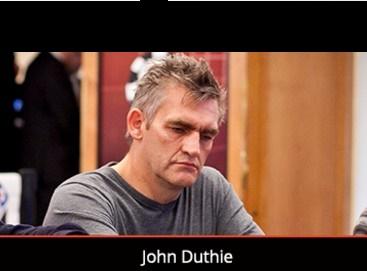 john-duthie
