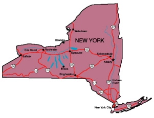 new-york-state-map
