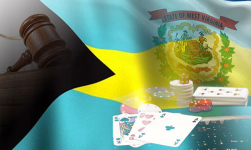 West Virginia Ponders Online Gambling