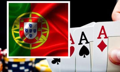 Portugal Online Poker