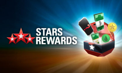 okerStars' Stars Rewards Program