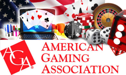 Casino gaming association breezes at crown casino