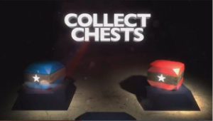 Stars Reward Collect Chests
