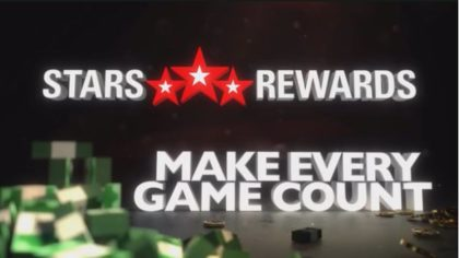Star Rewards Promo