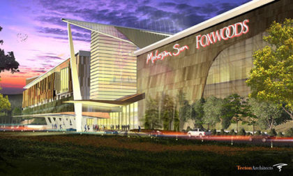 Casino windsor sports betting