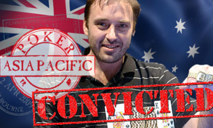 Poker Asia Pacific's Brabin Gets $10,000 Fine for Ill-Time Market Foray